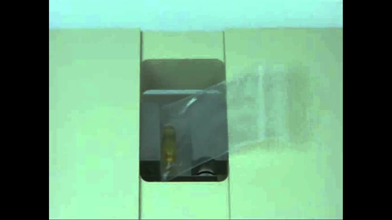 6D(SG) soft gel tester for soft gelatin capsules