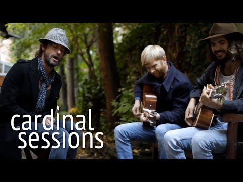 The Temperance Movement - Pride - CARDINAL SESSIONS