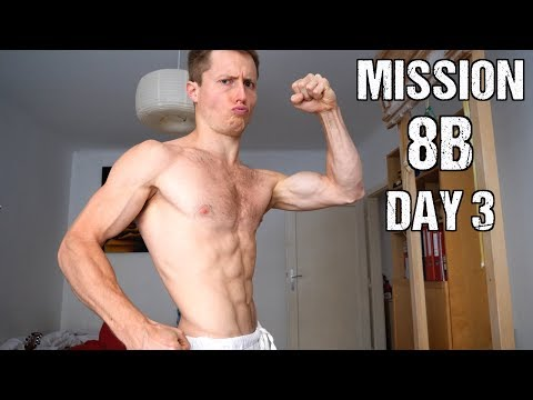 mission-8b:-gettn-shredded-|-day-3