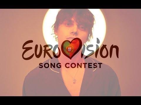ALEKSEEV - Forever - Belarus Eurovision 2018 (Winner)