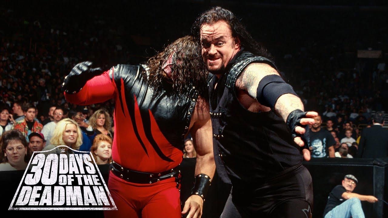 Every Undertaker Survivor Series match: WWE Playlist