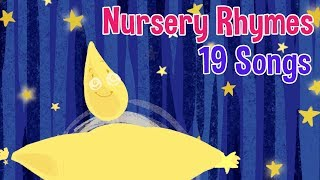 Nursery Rhymes Collection - 19 Amazing Songs for Children by Oxbridge Baby