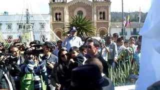 Primera Competencia en Homenaje a Mauricio Soler en Ramiriquí (Boyacá)