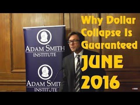 Dollar Collapse Financial AmeriGeddon Russia & China vs USA
