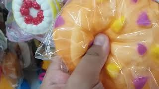 Squishy Vlog - Nisrina Nurbaiti