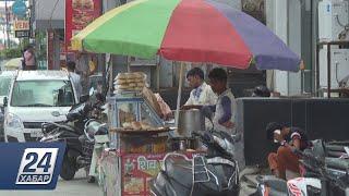 В Индии более 3 9 млн человек инфицированы COVID 19
