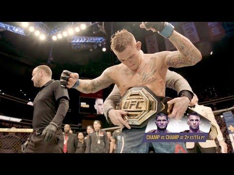Дастин Порье - Путь к чемпионству UFC