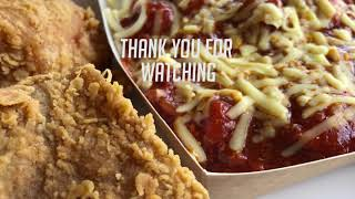 DAY2 TRAVEL VLOG: LOS ANGELES, CALIFORNIA PART2