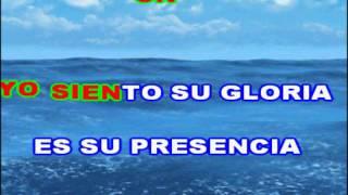 Download Siento Su Gloria - Ericson Alexander Molano ( Letra) MP3 song and Music Video