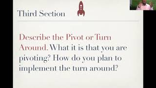 How to write a launch plan to pivot or turn around your small business