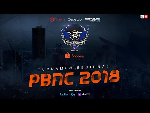 PBNC 2018 Regional Qualifier West: Vermilion 4NGER WSC VS Alter Ego Mp3