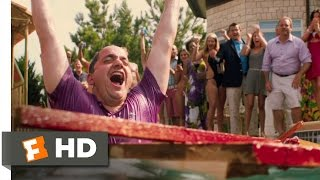 What To Expect When You're Expecting (8/10) Movie CLIP - Golf Carting (2012) HD