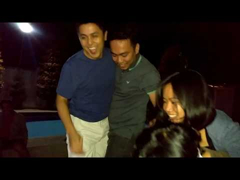 Gameloft Manila Web Marketing Christmas Party Dec. 15-16, 2017