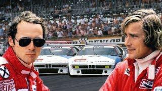 Чего не хватает современной Формуле-1? И как с этим помогут игры