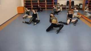 Strip-dance * Килина Лера*