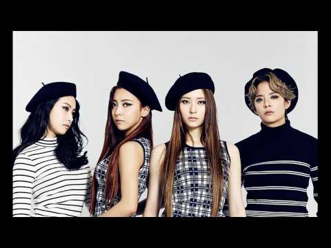 Kpop 1 Hour Mix (F(X), Taeyeon, EXO, Super Junior And More)