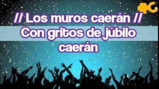 Los Muros Caerán- Miel San Marcos // Musica Cristiana