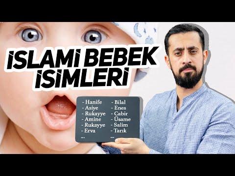 PEYGAMBERİMİZ (sav) UYARDI! BEBEKLERE İSİM VERİRKEN BU 11 MADDEYE DİKKAT EDİN! | Mehmet Yıldız