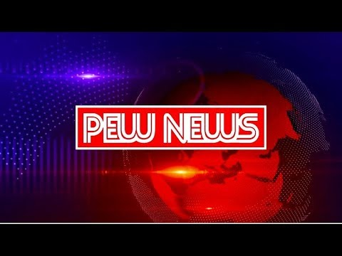 All Pew News Intros