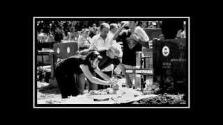GDE JE ČOVEK? Bjesomar i Plišani (bjesomarAudio & video 2013)