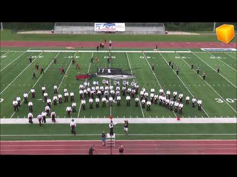 2018 Hawthorne Caballeros Alumni At DCA Alumni Spectacular (AUDIO ONLY)