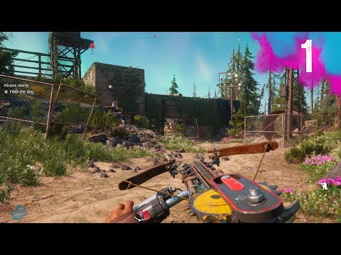 Far Cry New Dawn - Part 1 - The Beginning thumbnail