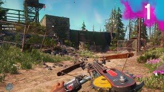 Far Cry New Dawn - Part 1 - The Beginning