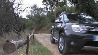 Dacia Duster 2014 Videos
