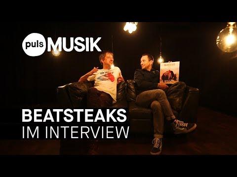"""Die Beatsteaks im Interview über ihr neues Album """"Yours"""" und die weltpolitische Bedeutung des Yaks"""