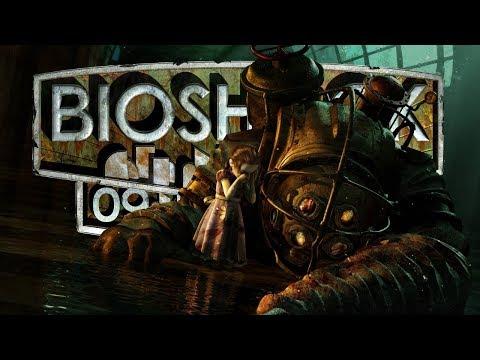 BioShock Remastered (PL) #9 - Byłbyś łaskaw (Gameplay PL / Zagrajmy w)