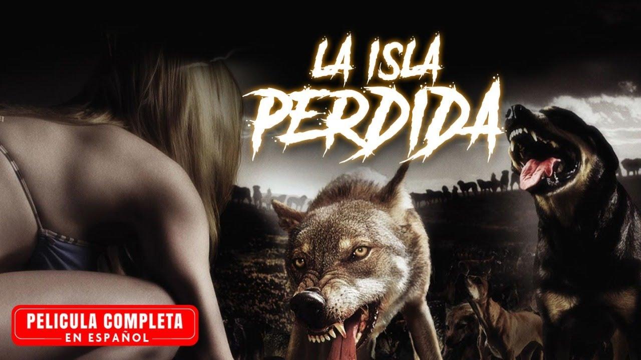 La Isla Perdida - Película De Acción Completas En Español