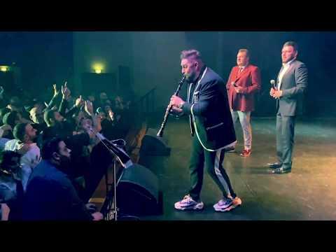 Artur Petrosyan - YA LILI (Clarinet cover)  █▬█ █ ▀█▀  LIVE