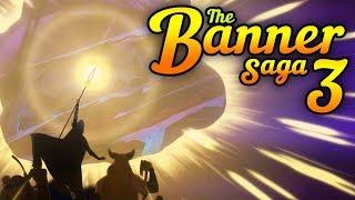 ПОСЛЕДНЯЯ ЧАСТЬ СТРАТЕГИИ-ТРИЛОГИИ - The Banner Saga 3. Прохождение