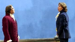"""ROBERTO ALAGNA WERTHER 09/02/14 """" Si, Kätchen reviendra....tout le monde est heureux!"""" ACTE 2(2)"""