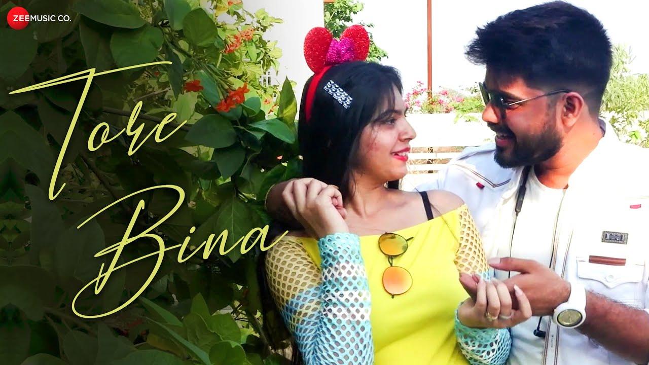 Tore Bina | T. Vishal Bobby | T. Vishnu | Bhuvneshwari Jaiswal | Vicky Patle & Deepika Koche