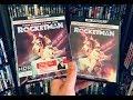 Rocketman 4K BLU RAY REVIEW + Unboxing