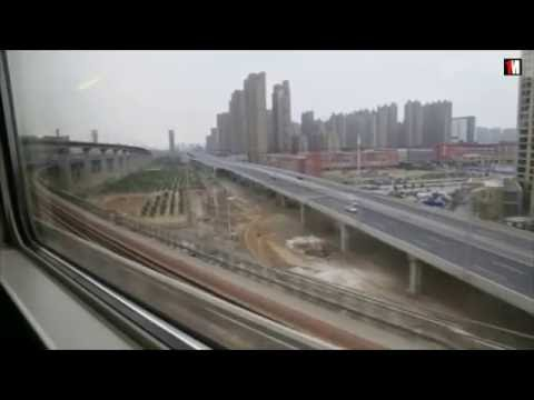 Why The Chinese City Zhengzhou Is Called iPhone City | 1MinuteDoc