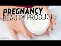 My Favorite Pregnancy Beauty Products! | Beauty with Susan Yara