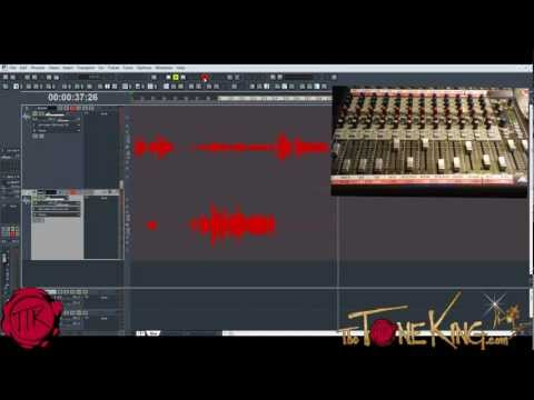 How to MultiTrack record into DAW for Guitarists & Songwriters