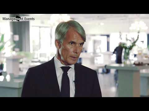 Dick Berlijn, Oud  commandant der Strijdkrachten at 600Minutes Executive Finance, Netherlands
