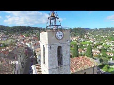 La Maison France 5 sur la Côte d'Azur !