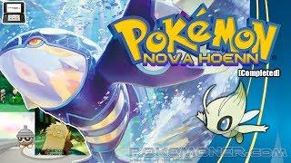 Pokemon Nova Hoenn  Completed for PC and 3DS - Gameplay - Download on Pokemoner.com