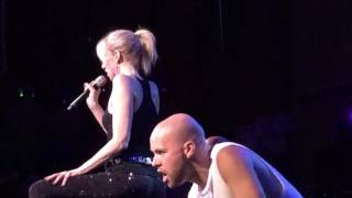 Debbie Gibson - Only In My Dreams - 80's Cruise - 2.16.17