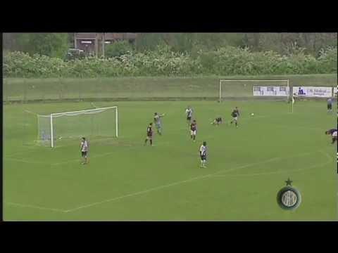 Bologna - INTER 0-2 (Primavera) 2012.04.14 Trofeo Giacinto Facchetti