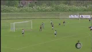 Bologna INTER 0 2 Primavera 2012 04 14 Trofeo Giacinto Facchetti