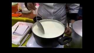 видео: Как приготовить итальянский сыр дома