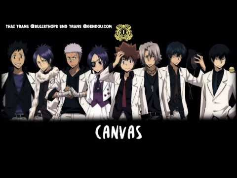 [Thaisub] Canvas - Reborn