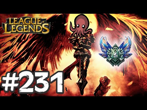 League of Legends! #131 Gifted!
