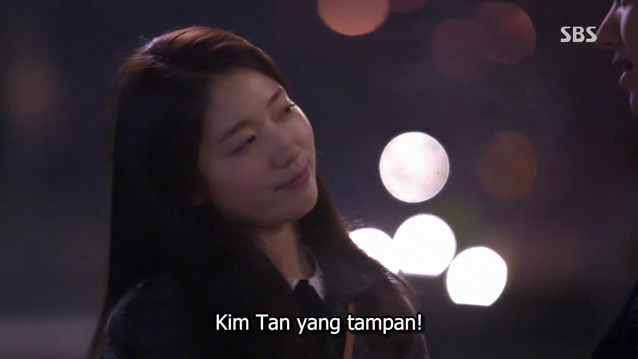 Download The Heirs eps 15 sub indo part 2