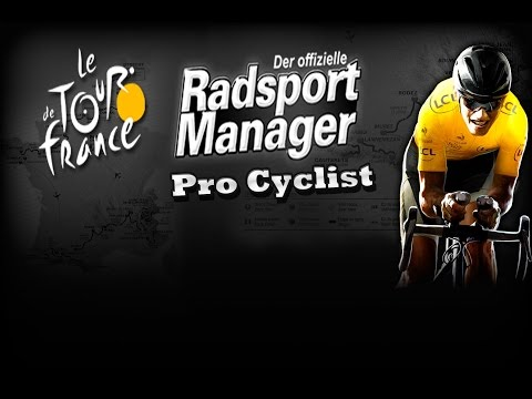 Let's Play Pro Cycling Manager - Pro Cyclist - Folge 62 - Arrivederci!